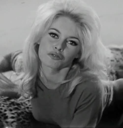 Watch and share Brigitte Bardot GIFs on Gfycat