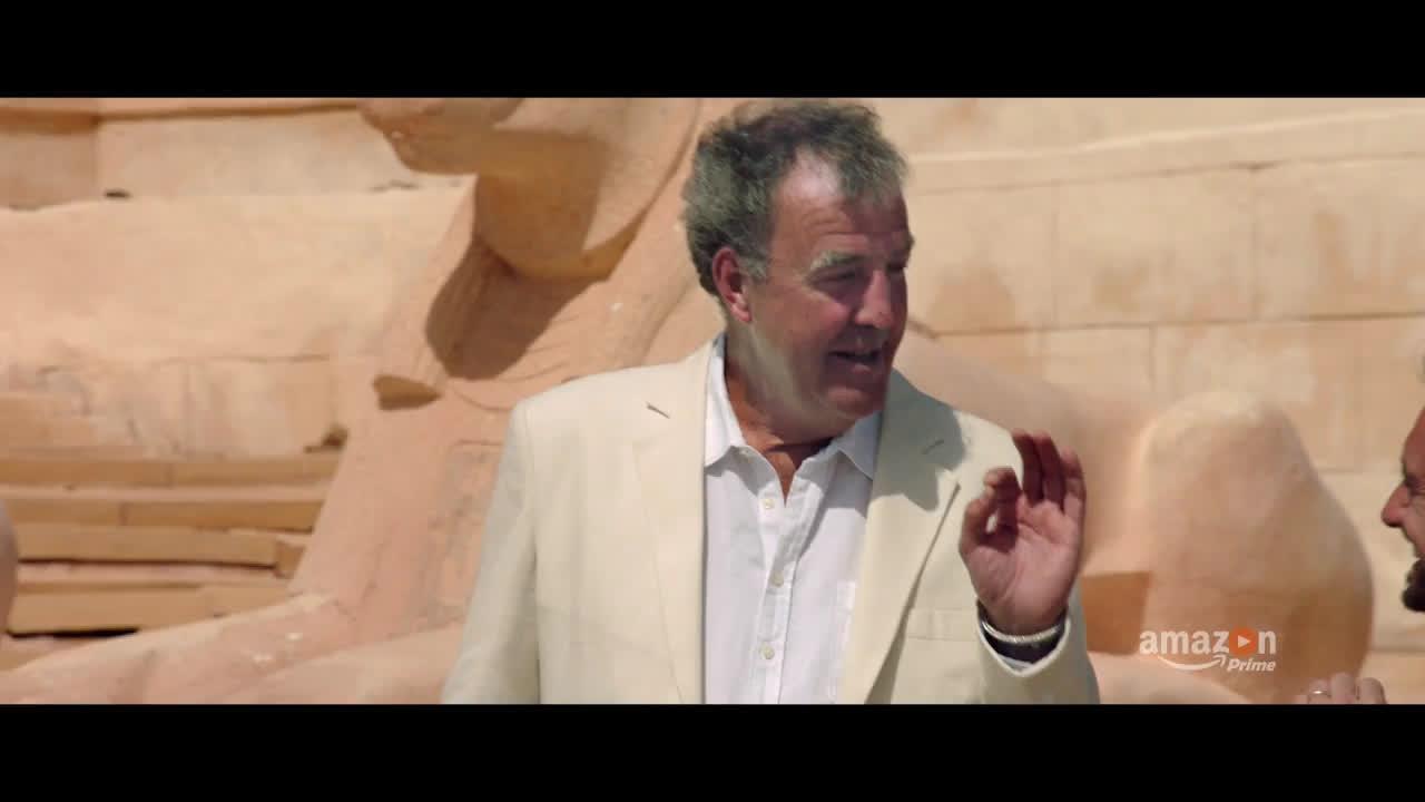 Clarkson, Hammond, Jeremy Clarkson, TheGrandTour, The Grand Tour GIFs