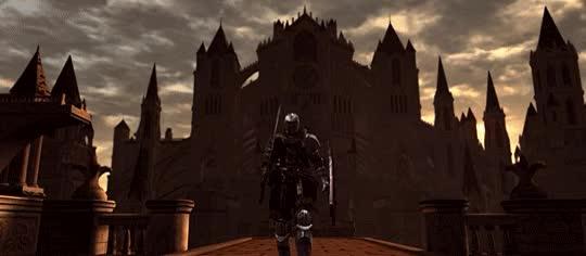 Watch and share Dark Souls GIFs on Gfycat