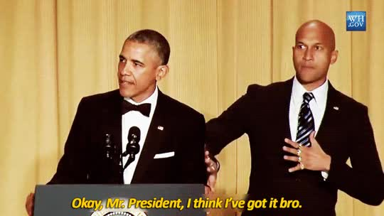 Watch Obama GIF on Gfycat. Discover more barack obama, keegan-michael key GIFs on Gfycat