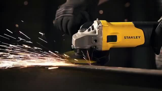 Watch and share STANLEY Power Tools - Para El Profesional Exigente GIFs on Gfycat