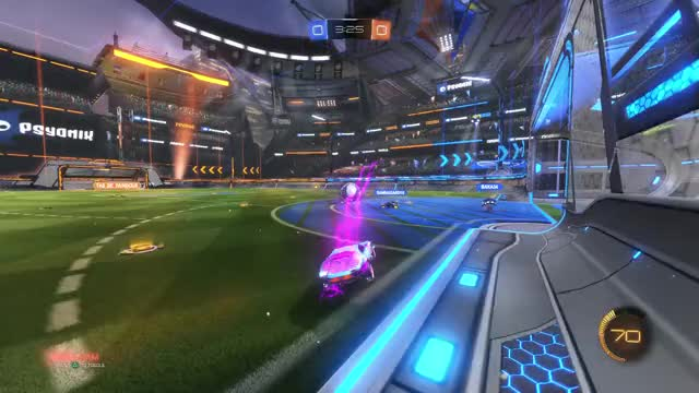Watch Wall Dunk - Rocket League [PS4] GIF by Shooter2409 (@shooter2409) on Gfycat. Discover more Sony, dunk, goal, playstation, pro, ps4, ps4 pro, rocket ID, rocket league, shooter2409, twitter, wall dunk GIFs on Gfycat