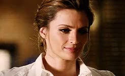 Watch joleneroberts GIF on Gfycat. Discover more 245px, castle, gif hunt, katic, stana, stana katic GIFs on Gfycat