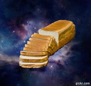 Watch and share Bread GIFs on Gfycat