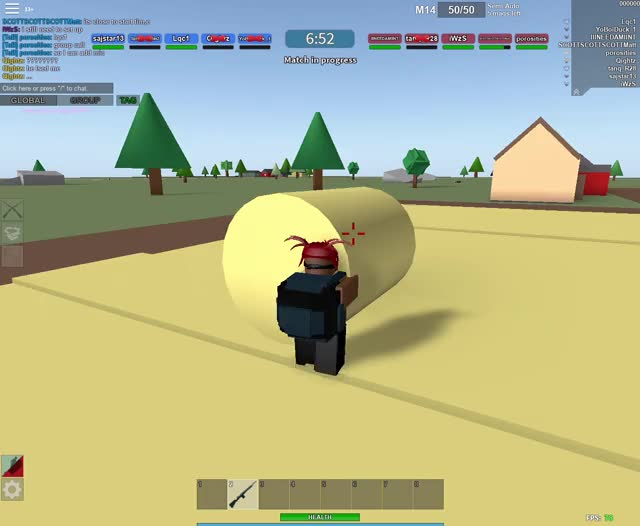 Watch and share Roblox 2019-08-08 03-05-53 GIFs by xGala on Gfycat
