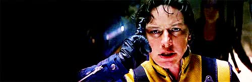 Watch and share Charlies Xavier GIFs and James Mcavoy GIFs on Gfycat