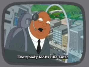 Watch and share Funny Family Guy Ollie Williams Animated Gif GIFs on Gfycat