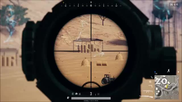 Watch and share 400m Snipe GIFs on Gfycat