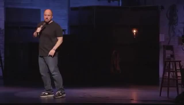 Watch this louis ck GIF on Gfycat. Discover more Louis, ck, louis, louis ck GIFs on Gfycat