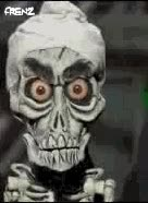 Watch Angry Skull GIF by Frenz Hessing (@frenz64) on Gfycat. Discover more achmed, angry, frenz, funny GIFs on Gfycat