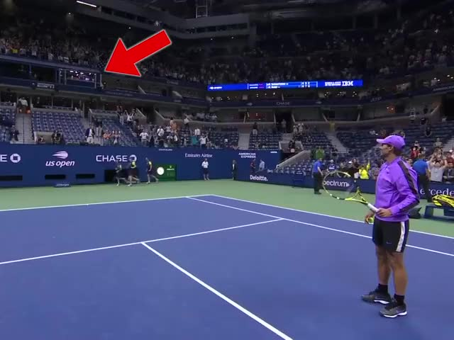 Watch and share Rafael Nadal GIFs and Tennis GIFs by PM_ME_STEAM_K3YS on Gfycat