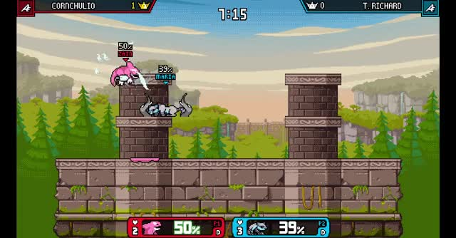 Watch Rivals of Aether 2019-04-12 13-24-54 GIF on Gfycat. Discover more rivalsofaether GIFs on Gfycat