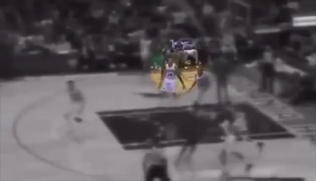 Watch and share Nba Torn Acl Compilation GIFs on Gfycat