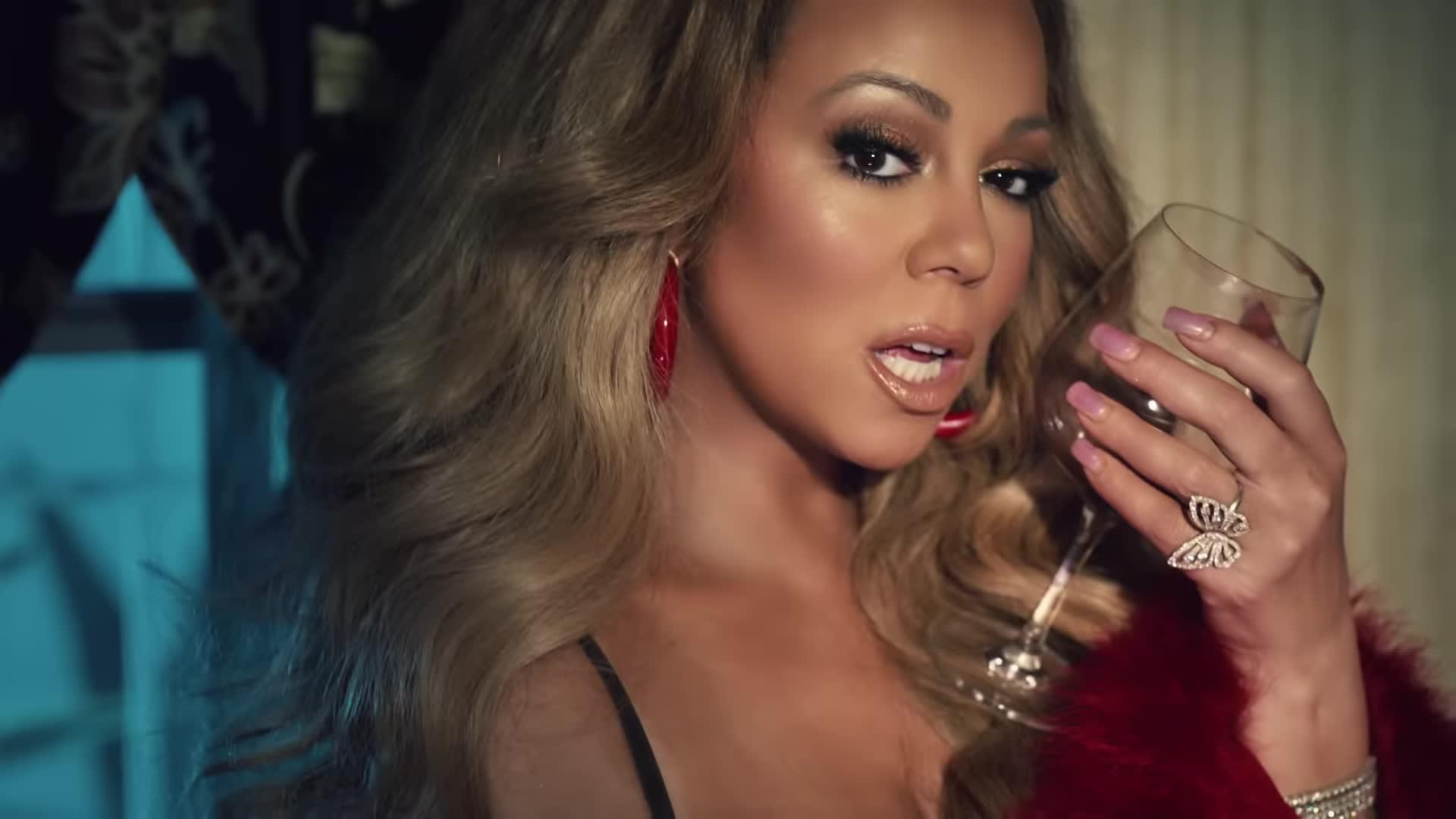 Epic, GTFO, Mariah Carey, MariahCareyVEVO, Music, R&B, GTFO GIFs
