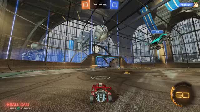 Watch smooth GIF by Casper Thor (@casperthor) on Gfycat. Discover more RL, RocketLeague GIFs on Gfycat