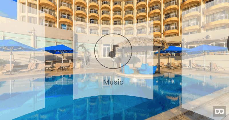 pool, Music Nap GIFs