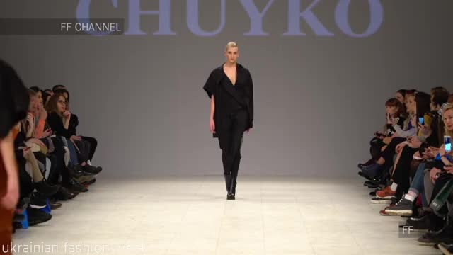 Watch Chuyko | Fall Winter 2017/2018 Full Fashion Show | Exclusive GIF by @f5493111 on Gfycat. Discover more Automne, Autunno, Chuyko, FW, FW18, Fall, Hiver, Inverno, Outono, Winter GIFs on Gfycat