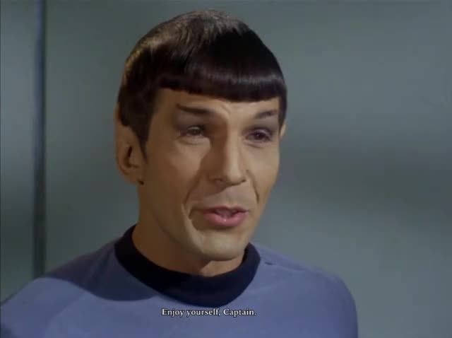 Watch and share Leonard Nimoy GIFs and Gif Brewery GIFs by itsgettinglight on Gfycat