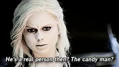 Watch and share Izombieedit GIFs and Rose Mciver GIFs on Gfycat