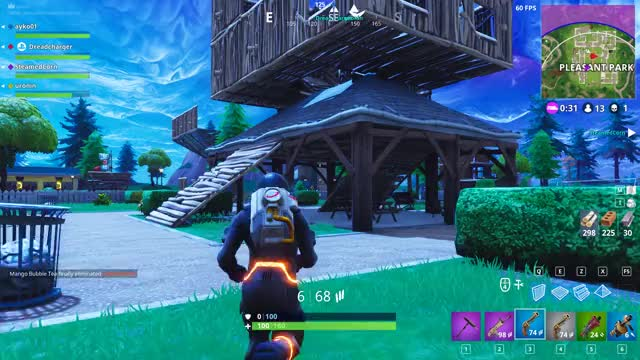 Watch and share Fortnitebr GIFs and Fortnite GIFs by oolong on Gfycat