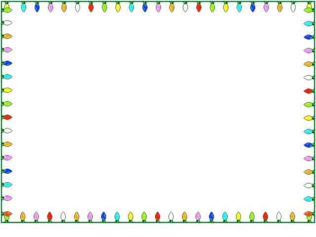 Watch and share Christmas Lights animated stickers on Gfycat