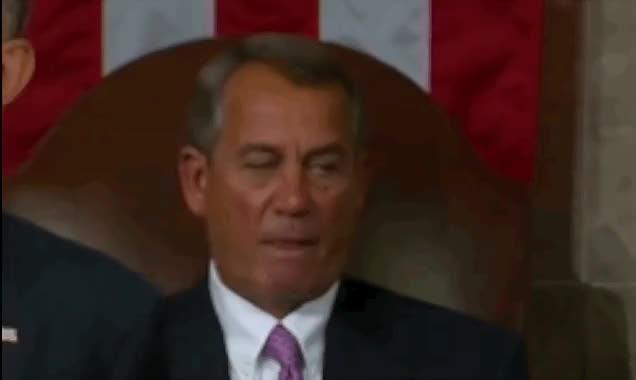 Watch and share John Boehner GIFs on Gfycat