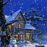 Watch and share Animated Winter GIFs on Gfycat
