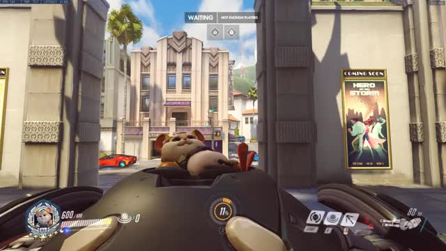 Watch Editor26 GIF by @drunkenqueen on Gfycat. Discover more Overwatch, highlight GIFs on Gfycat