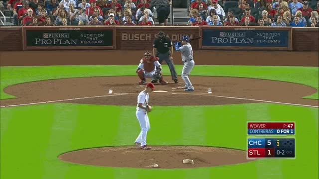 Watch and share Weaver Contreras Single 2nd CT GIFs on Gfycat
