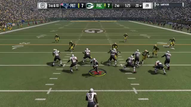 Watch No Hands Graham GIF by Xbox DVR (@xboxdvr) on Gfycat. Discover more MaddenNFL17, STRIKESHOT2016, xbox, xbox dvr, xbox one GIFs on Gfycat