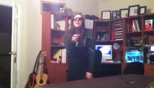 Watch and share Natasha Nicole GIFs on Gfycat
