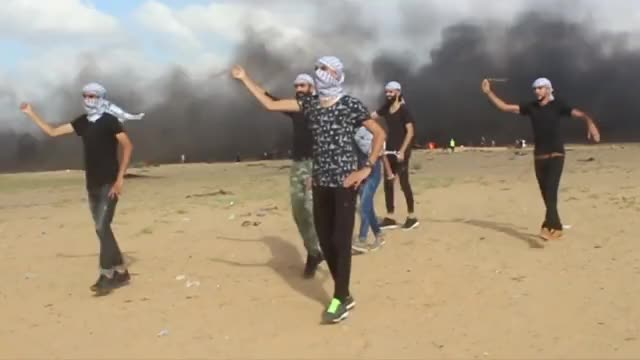 Watch and share Breaking News GIFs and Palestinian GIFs on Gfycat
