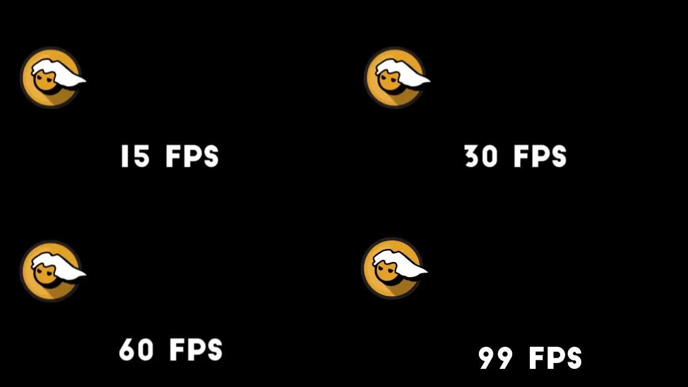 60 FPS Vs ALL