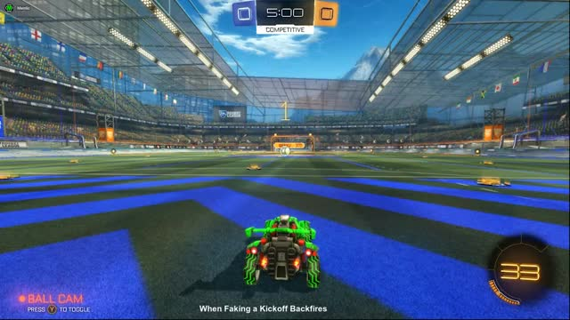Watch and share Rocket League 2019.07.08 - 18.56.20.02.DVR GIFs on Gfycat