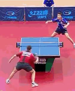 Watch and share Epic Ping Pong Shot GIFs on Gfycat