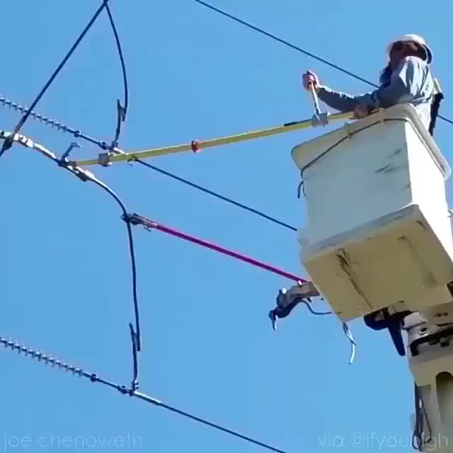 Watch and share Electricity GIFs and Reaction GIFs by O-shi on Gfycat
