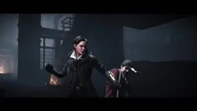 Assassin's Creed Syndicate: Evie Frye Trailer | PS4