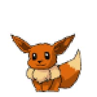 Watch and share Eevee animated stickers on Gfycat