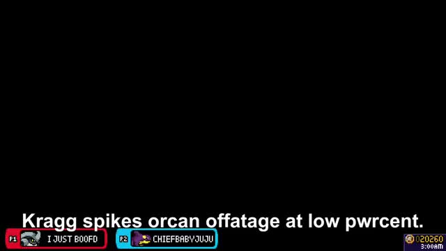 Watch Low Percent Spike GIF by Xbox DVR (@xboxdvr) on Gfycat. Discover more I Just Boofd, RivalsofAether, xbox, xbox dvr, xbox one GIFs on Gfycat