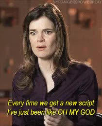 Watch and share Betsy Brandt GIFs on Gfycat