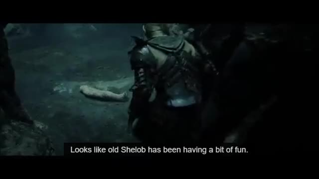 Watch and share Shelob GIFs on Gfycat