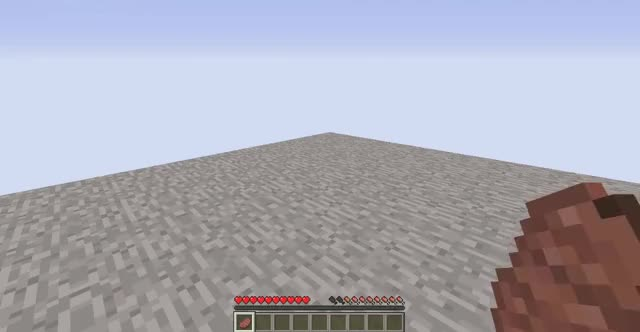 Watch and share Eating A Steak In Minecraft GIFs on Gfycat