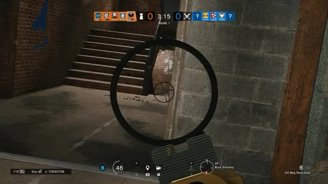 Watch and share Rainbow6 GIFs and Siege GIFs by Bex on Gfycat