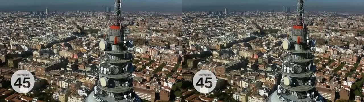 crossview, madrid, Madrid Drone Footage (Crossview Conversion) GIFs
