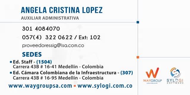 Watch and share ANGELA LOPEZ GIFs by waygroupsa on Gfycat