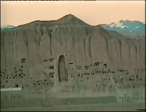 Watch The Bamiyan Buddhas of Afghanistan GIF on Gfycat. Discover more related GIFs on Gfycat