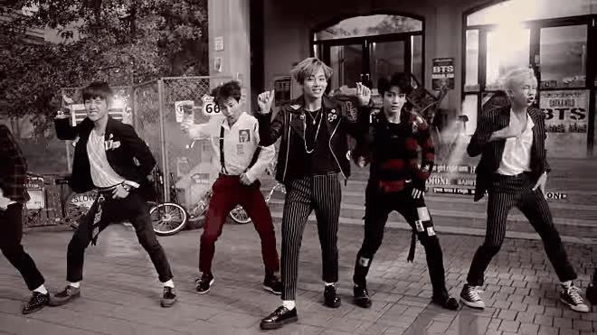 Có thể bạn chưa biết: BTS có một hình phạt 'quái dị' đi đâu cũng dùng cực bá đạo ảnh 1
