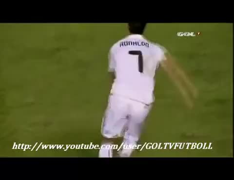 Watch and share C.Ronaldo Kicking GIFs on Gfycat