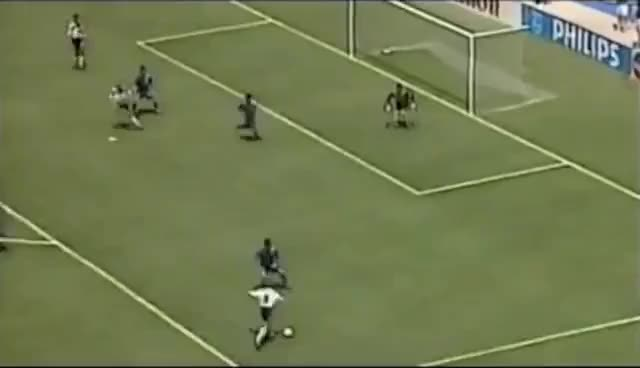 Watch Klinsmann Goal 1994 WC Korea GIF on Gfycat. Discover more Klinsmann, germany, goal, korea, soccer, world cup GIFs on Gfycat