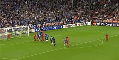 Watch and share Throwback Tuesday #3 : Final Glory : Chelseafc GIFs on Gfycat